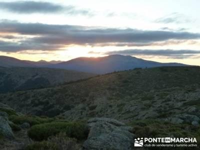 Pico Perdiguera, rutas por madrid senderismo; marcas ropa montaña